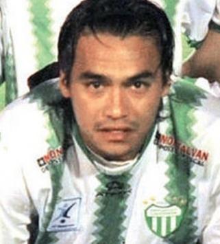 Héctor Sanabria - Argentinien