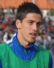 Hrvoje Ćustić - Croácia