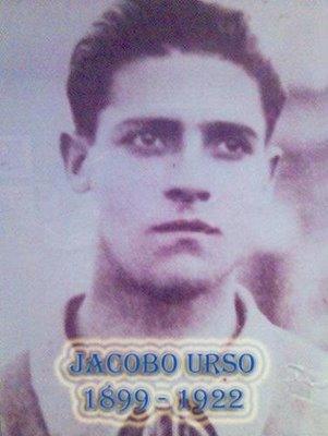 Jacobo Urso - Argentina