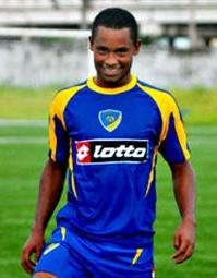 Javier de la Rosa - Panama
