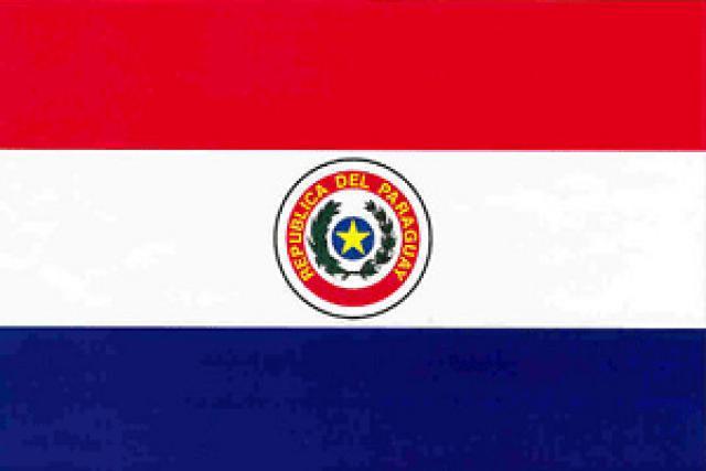 José Roberto Rodás - Paraguai