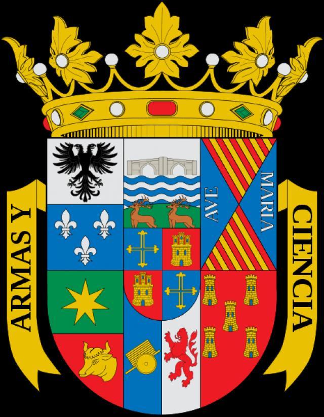 Luis María Cófreces - Spanien