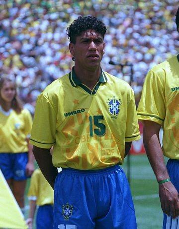 Marcio Dos Santos - Brasilien