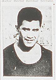 Oscar Quiteño - El Salvador