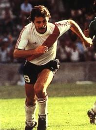 Oscar Víctor Trossero - Argentinien