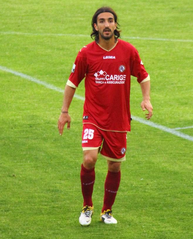 Piermario Morosini - Itália