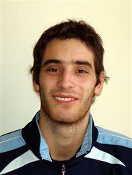 Ricardo Ferreiro - Espanha