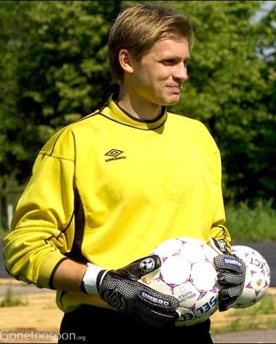 Sergei Perkhun - Ucrânia