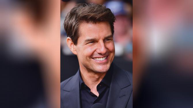 Лучшие фильмы Tom Cruise