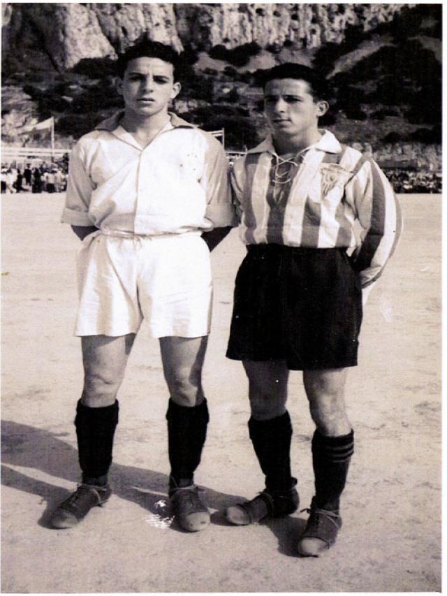 Vicente Vásquez - Argentinien