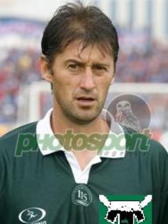 Víctor Hugo Ávalos - Paraguay