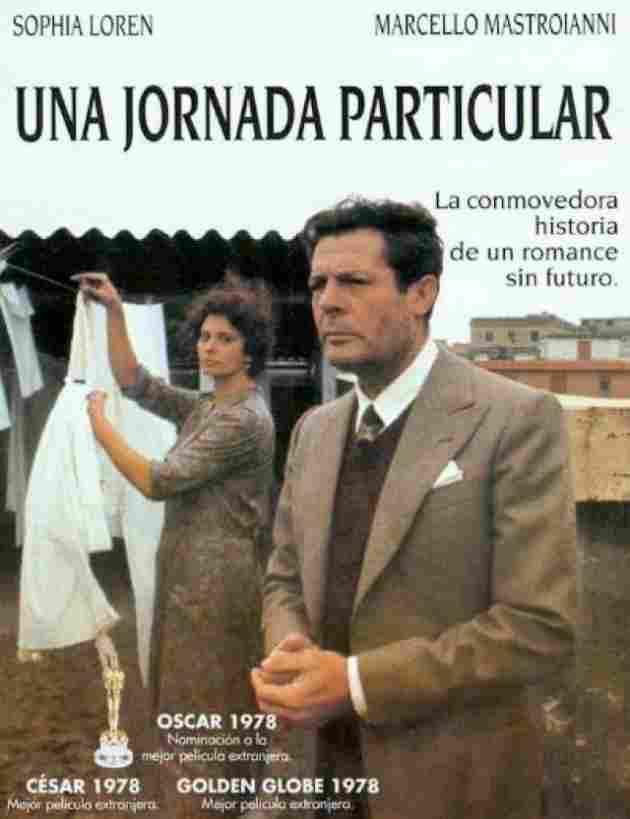 A particular day (1977)