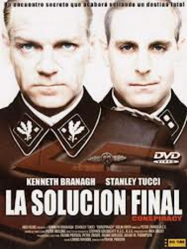 A Solução Final (2001)