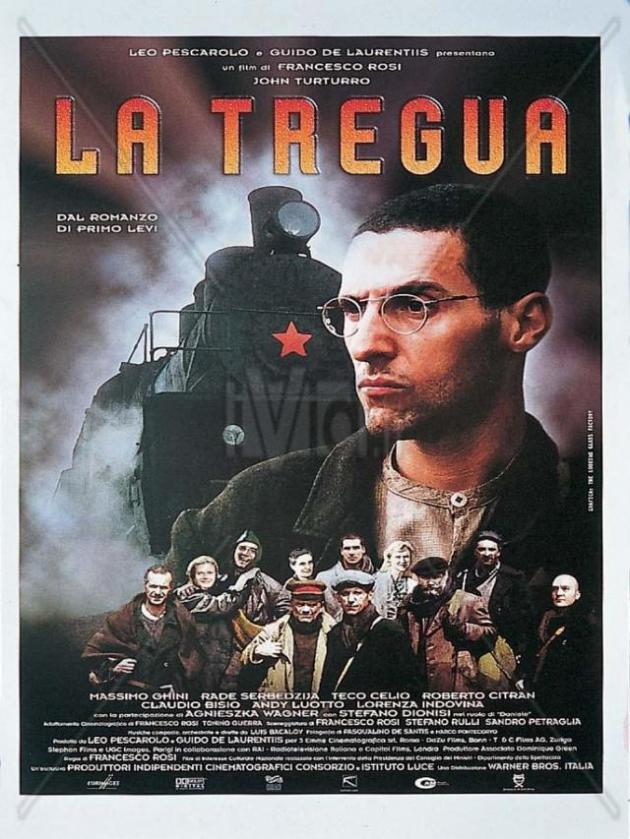 A Trégua (1997)