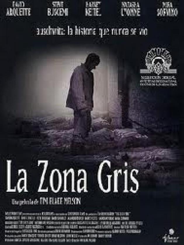 A Zona Cinzenta (2001)