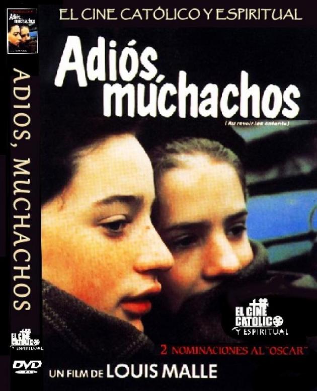 Adeus Meninos (1987)
