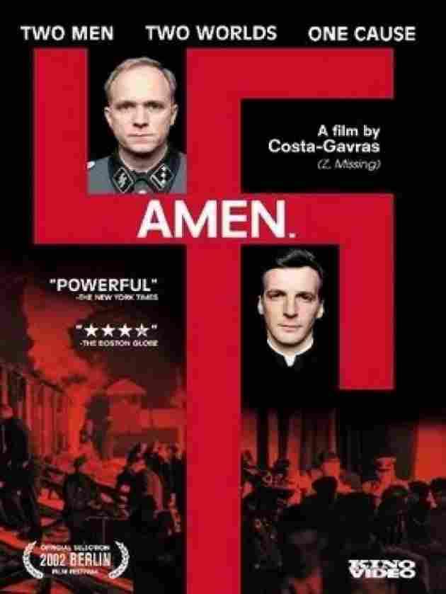 Amén (2002)