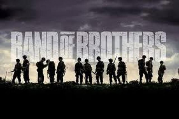 Band Of Brothers (TV-Miniserie, 2001)
