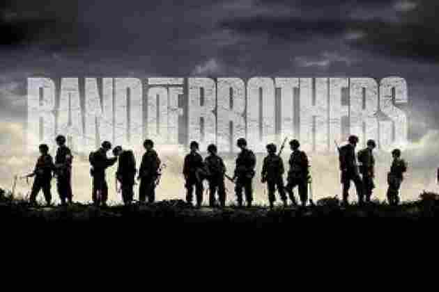 Band Of Brothers (TV Miniseries, 2001)