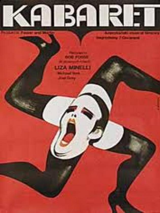 Cabaré (1972)