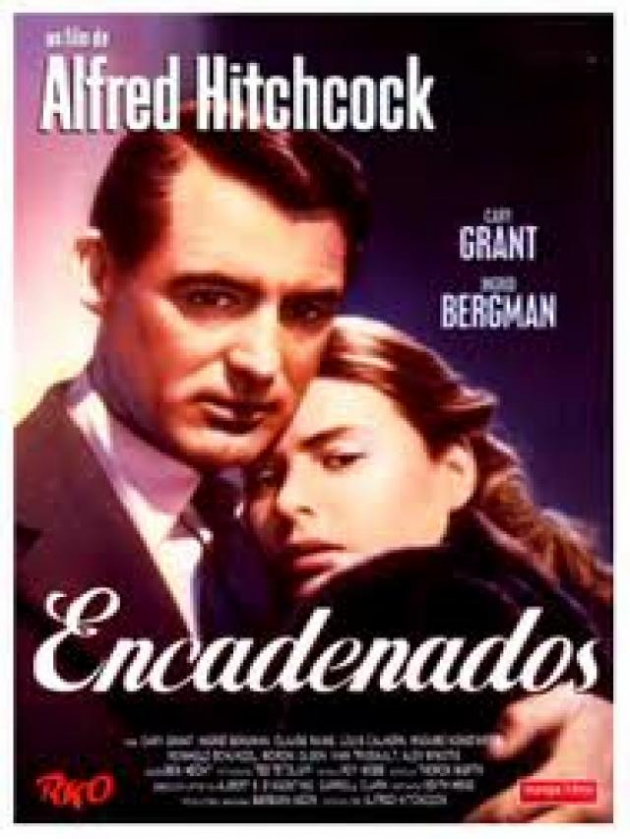 Chained (1946)