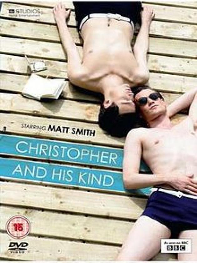 Christopher e sua espécie (2010)