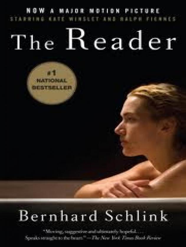 Der Vorleser (2008)