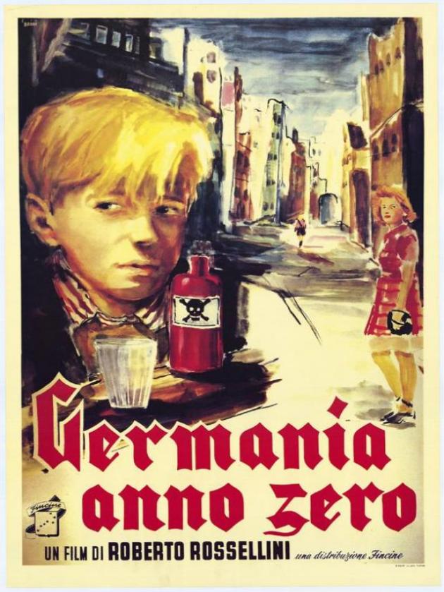 Deutschland, Jahr Null (1948)
