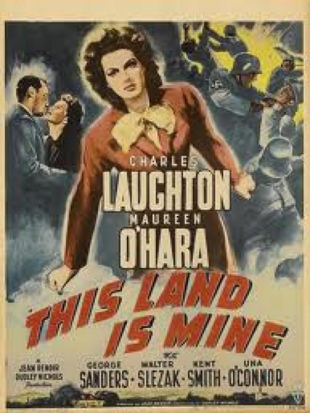 Dieses Land gehört mir (1943)