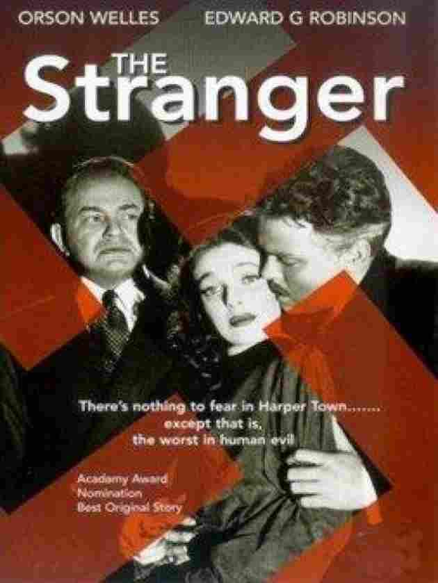 El extraño (1946)