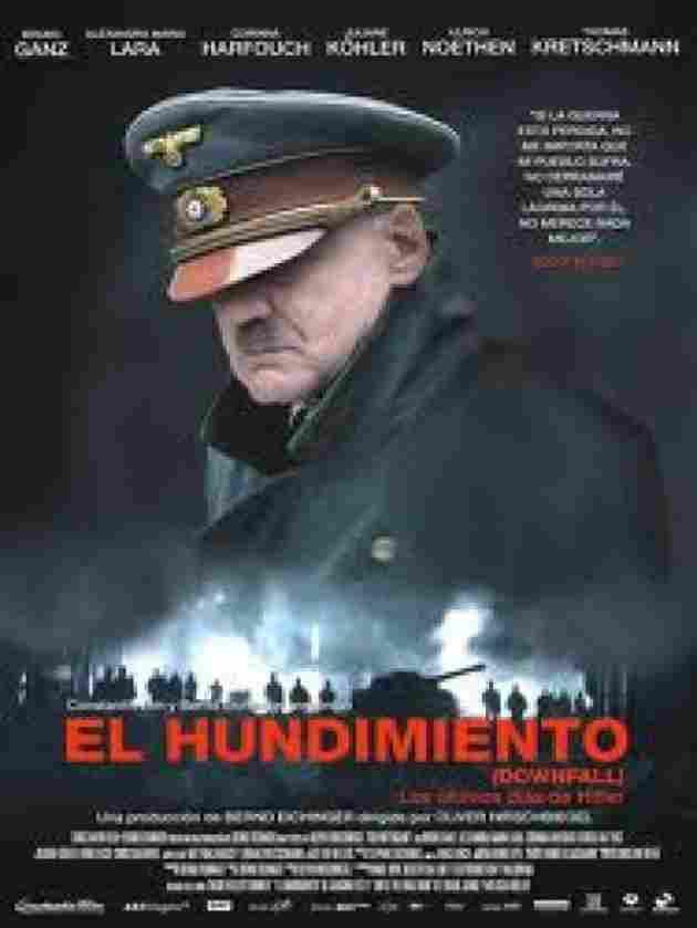 El hundimiento (2004)
