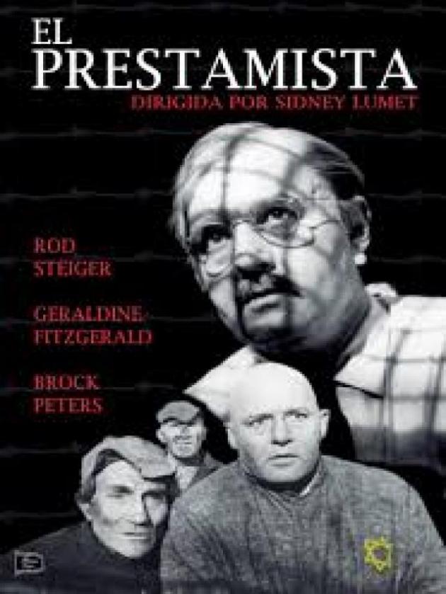 El prestamista (1964)