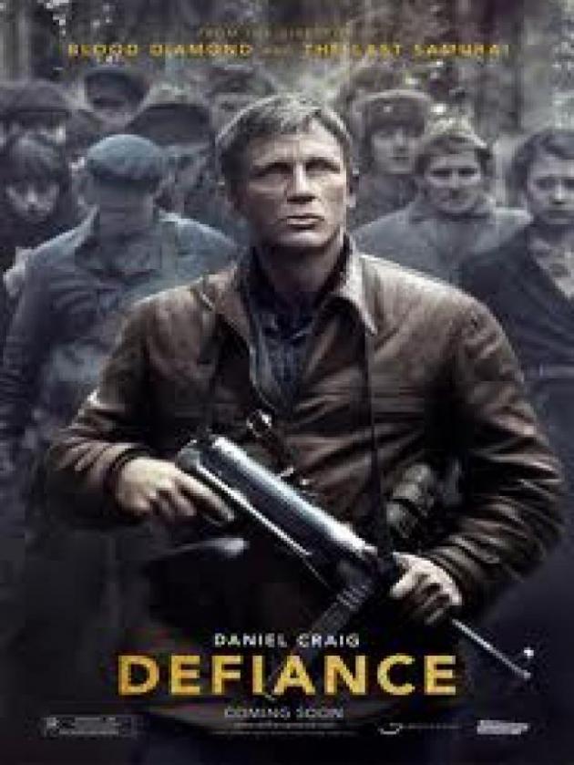 Endurance (2008)