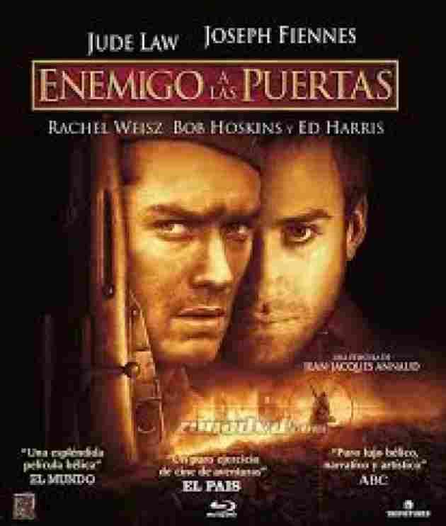 Enemigo a las puertas (2001)