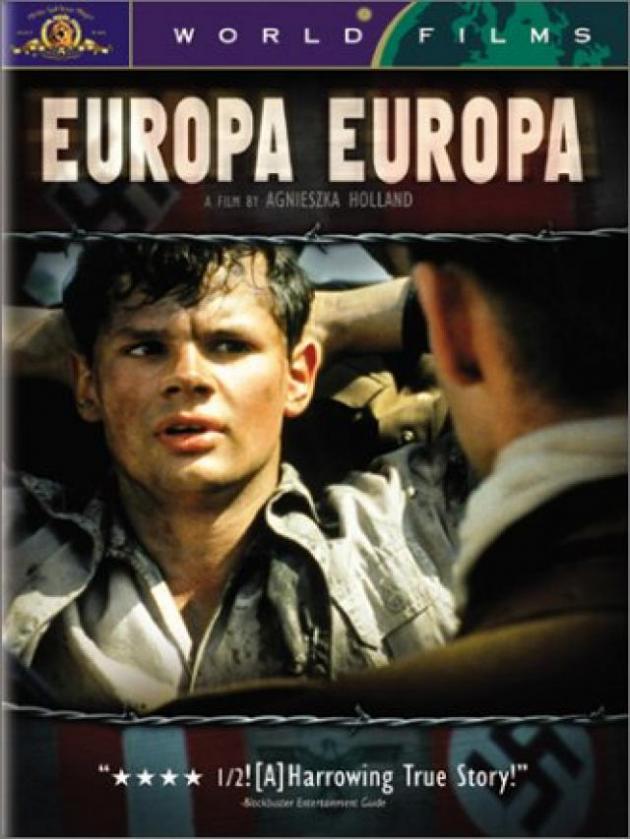 Eropa, Eropa (1990)