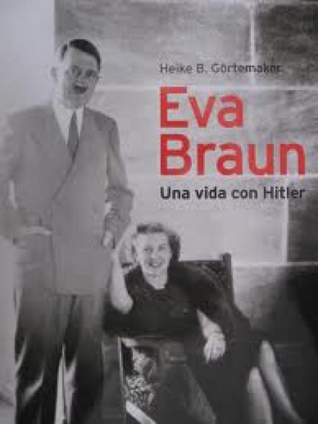 Eva Braun, hidup dengan Hitler (2007)