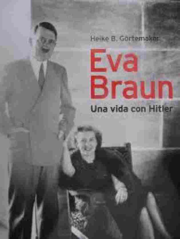Eva Braun, una vida con Hitler (2007)