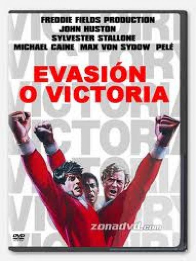 Evasão ou vitória (1981)