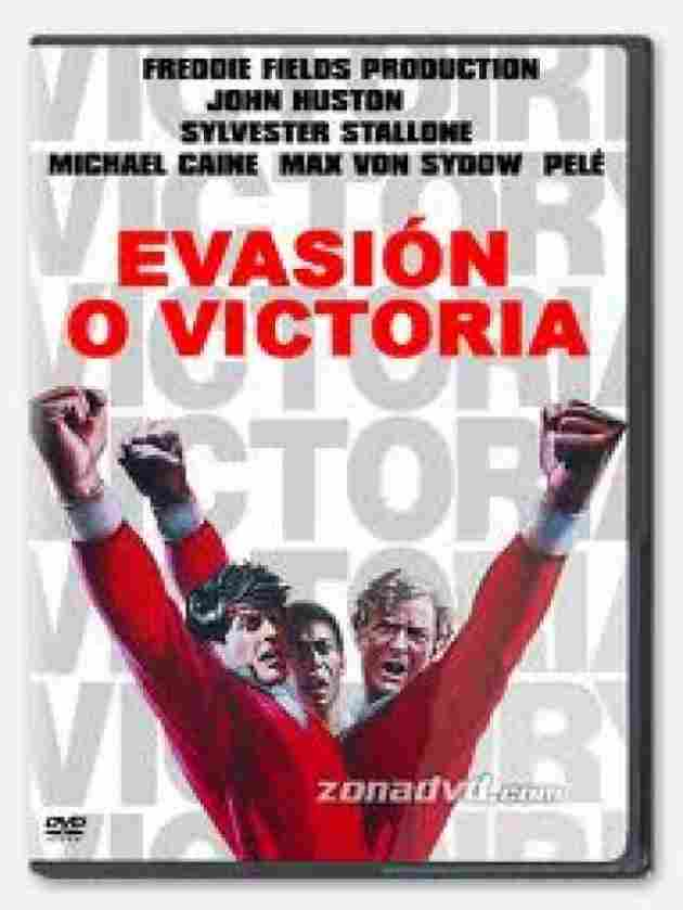 Evasion or victory (1981)
