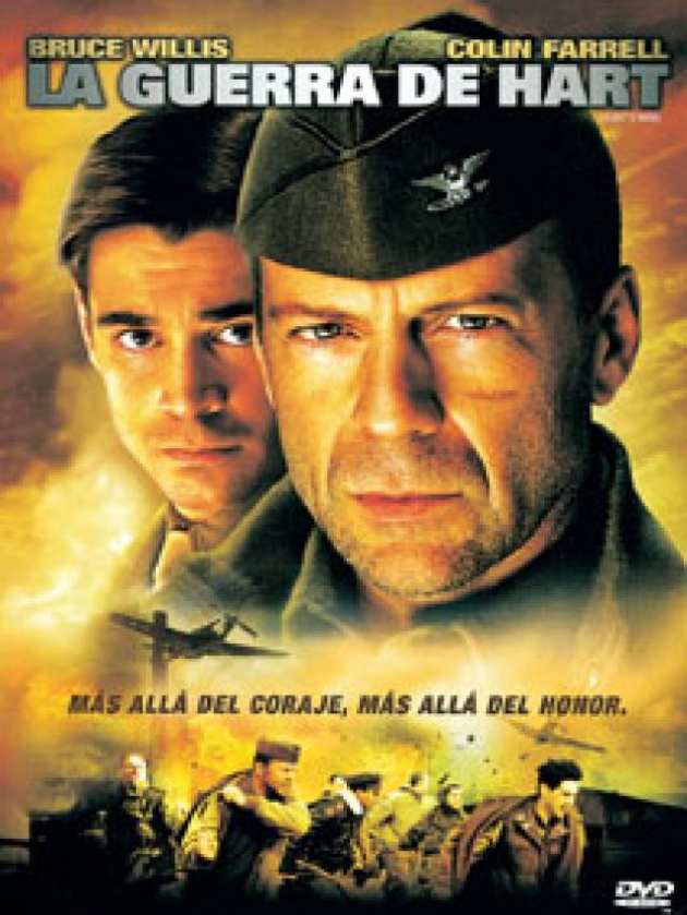 Guerra de Hart (2002)