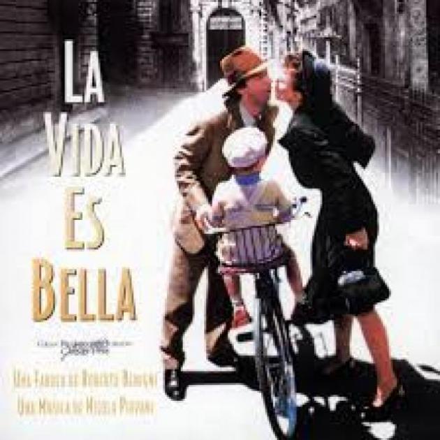 Hidup itu indah (1997)