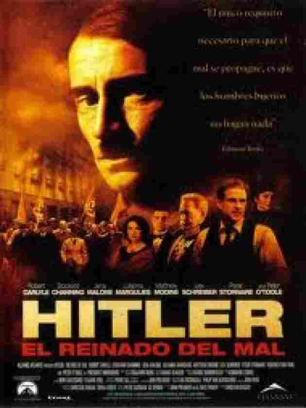 Hitler: El reinado del mal (2003)