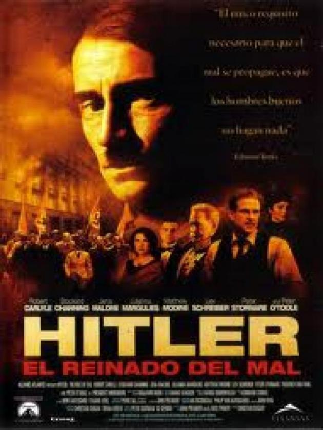 Hitler: O Reino do Mal (2003)