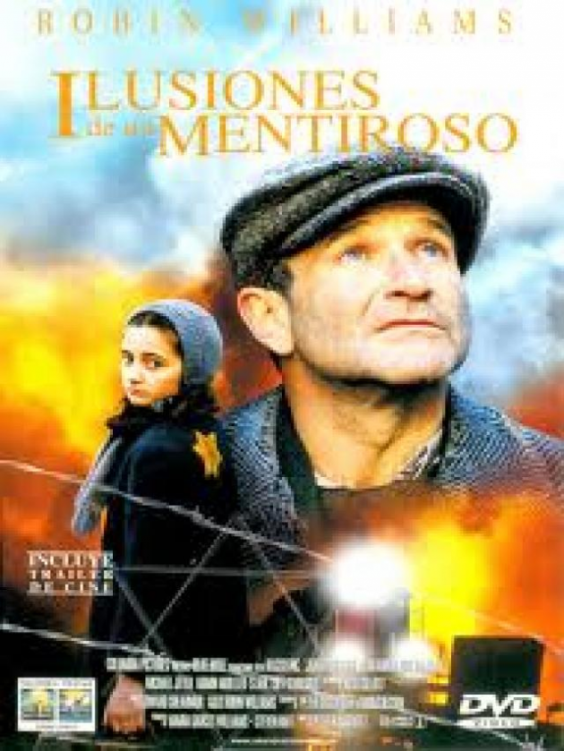 Illusions of a liar (1999)