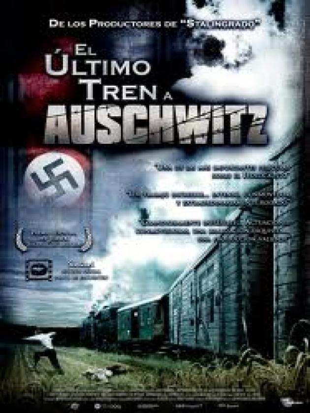 Kereta terakhir ke Auschwitz (2006)