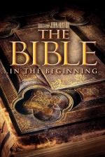 La biblia... en su principio