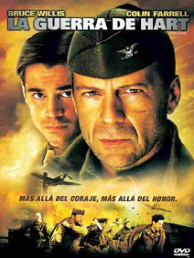 La guerra de Hart (2002)