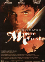 La venganza del conde de Montecristo