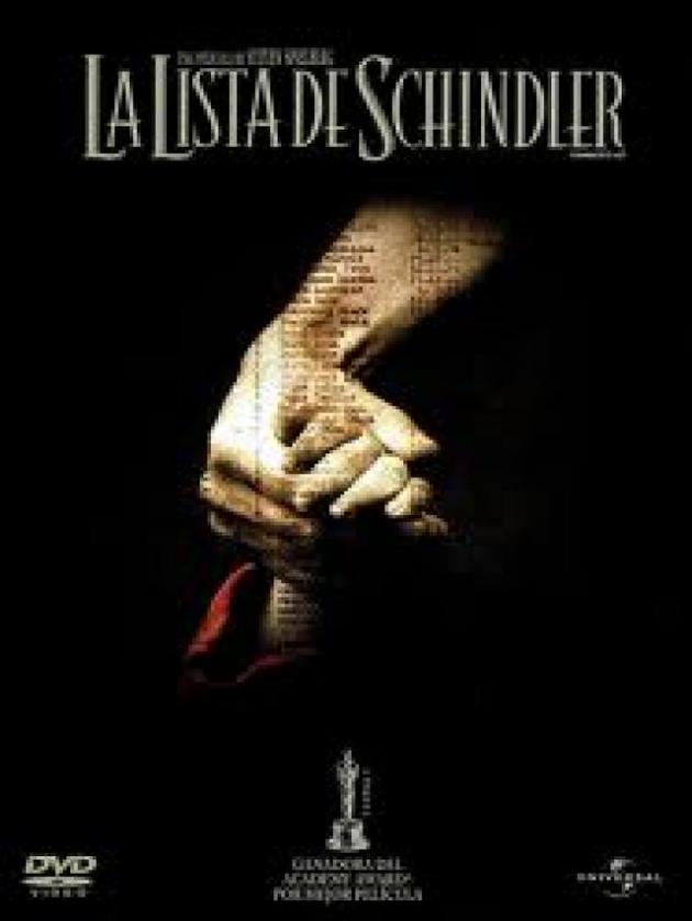 Lista de Schindler (1993)