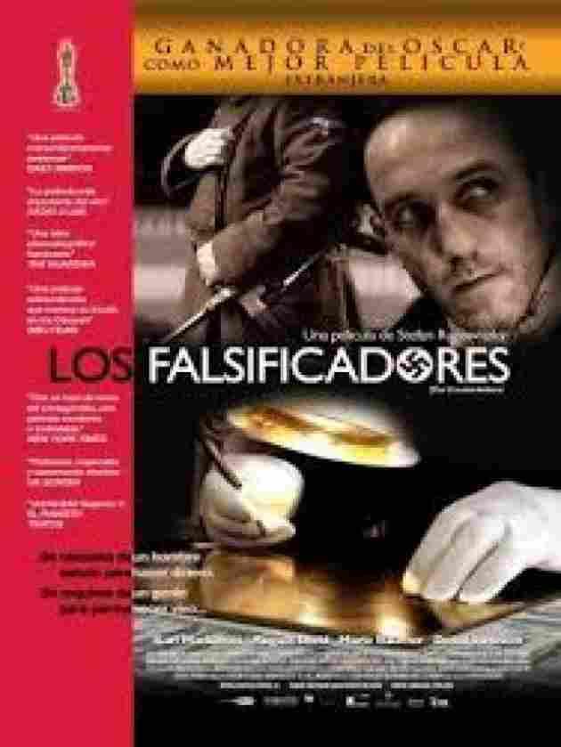 Los falsificadores (2007)